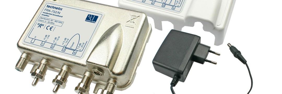Antenneversterker wanneer en welke nodig?