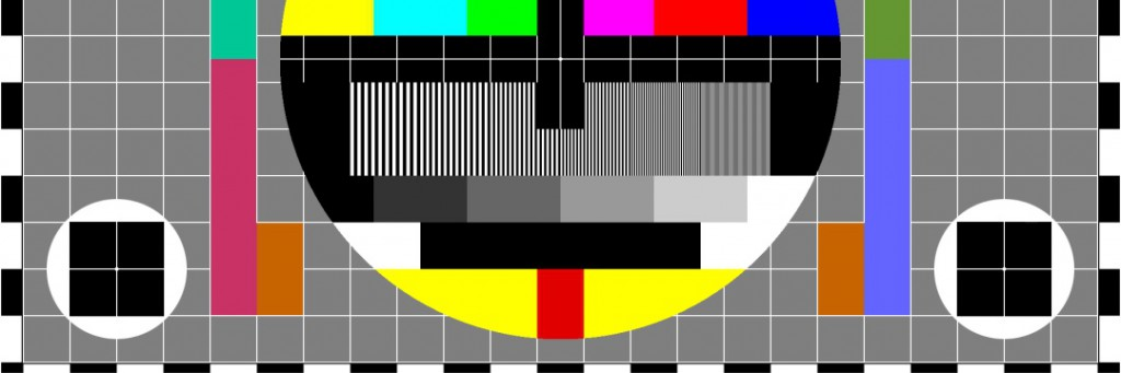 5x over kabel televisie