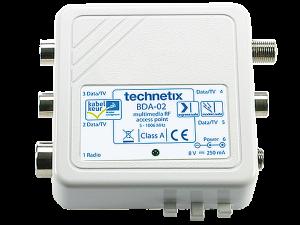 Technetix BDA-02