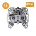 Astro GUT14D - Ziggo Geschikt 13