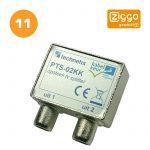 Technetix PTS-02 - Ziggo Geschikt 11