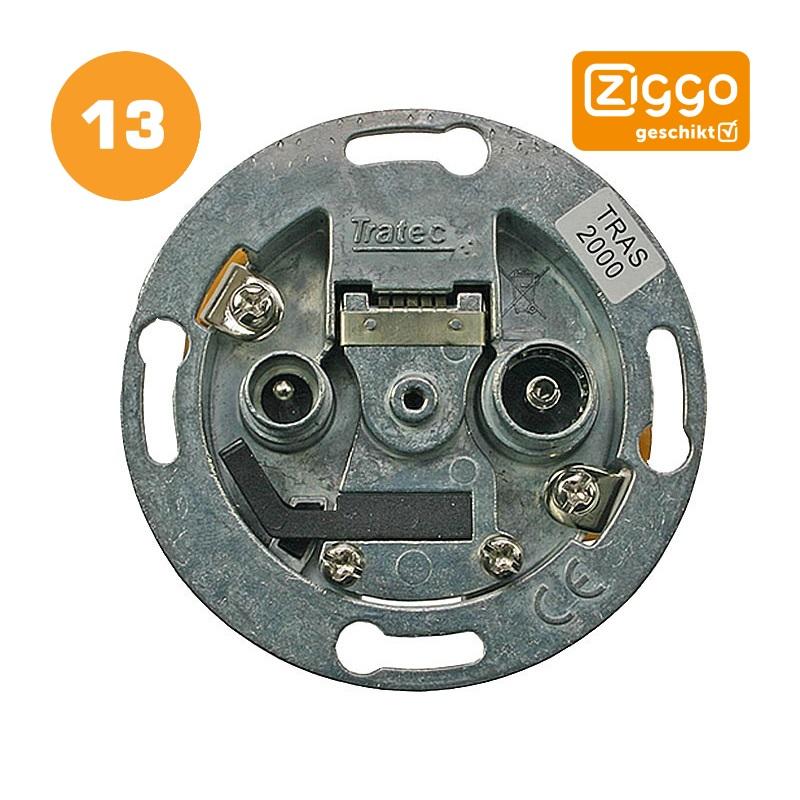 Technetix TRAS2000 - Ziggo Geschikt 13