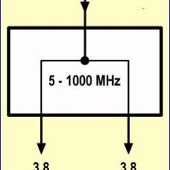 Hirschmann VCF 2104 schema