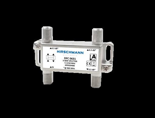 Hirschmann DFC 0631