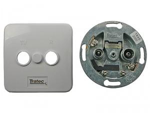 Technetix TRAS2000 volledig