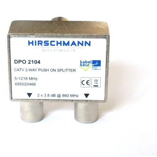 Hirschmann DPO 2104