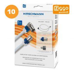 Hirschmann SET 4114 - Ziggo Geschikt 10