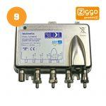 Technetix FRA-722N - Ziggo Geschikt 9