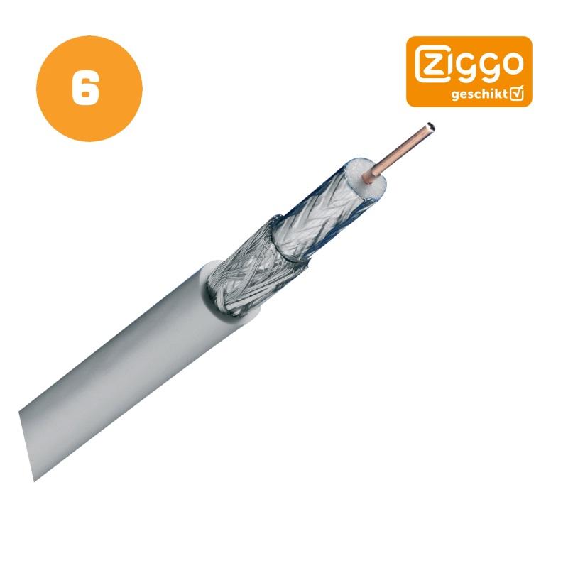 Technetix C9 - Ziggo Geschikt 6