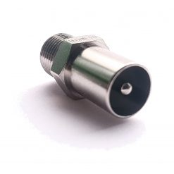 Technetix F-connector Female - IEC Male