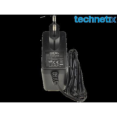 Technetix adapter 12V