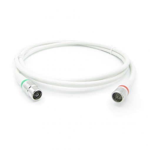 Technetix RLA++ modemaansluitsnoer - IEC Female - F-connector